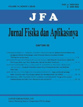 Cover 14(1)