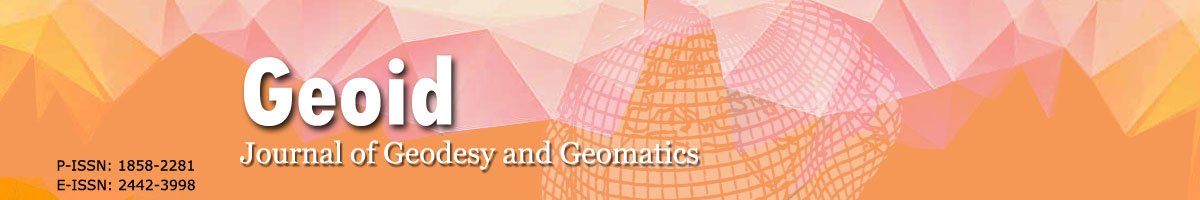 Geoid Journal